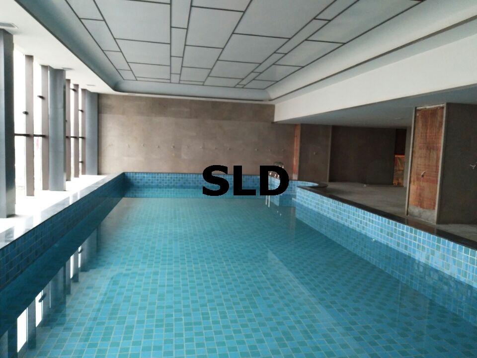 游泳池水处理设备如何进行安装呢?
